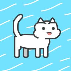 猫咪爱吃鱼