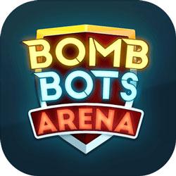 炸弹机器人竞技场