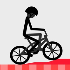 火柴人特技自行车挑战赛ios版 V1.0