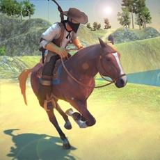 骑马模拟器2020