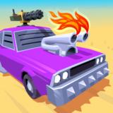 赛车与火拼安卓版 V1.0.0