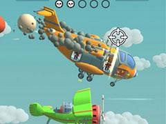 好玩的飞行射击游戏有什么?五款好玩的飞行射击游戏免费下载