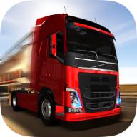 欧洲卡车模拟2安卓无限金币版 V1.0